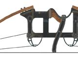 Plan: Compound bow
