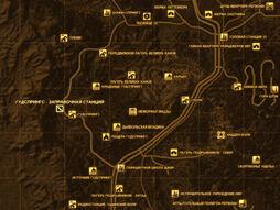 FNV Карта ГУДСПРИНГС - ЗАПРАВОЧНАЯ СТАНЦИЯ.jpg