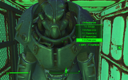 FO4 Bug PA Visual