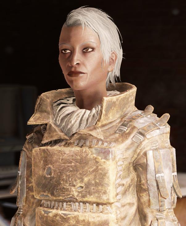 Глория (Fallout 4)