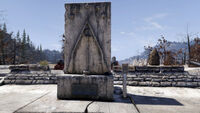 FO76 Challenge Weekly Photomode Cemeteries Philippi
