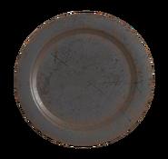 FO76 Plastic plate black