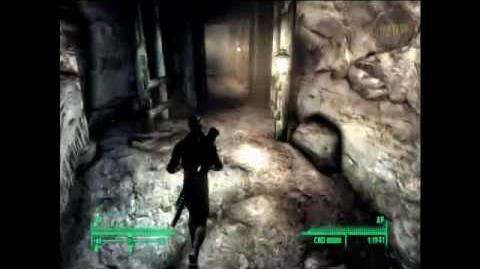 Fallout 3 - The Superhuman Gambit - Both Rewards And Costumes