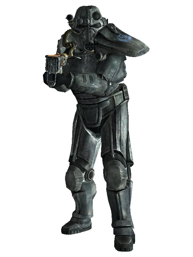 Knight (Fallout 3)