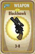 FoS Blackhawk Card