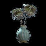 Teal bud vase.png