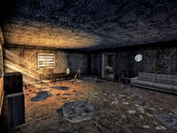 FNV ab home interior