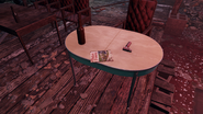 FO4 Picket Fences in Combat Zone