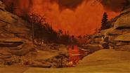 FO76 Blast zone 17
