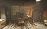 Fo4 publick occurrences living2
