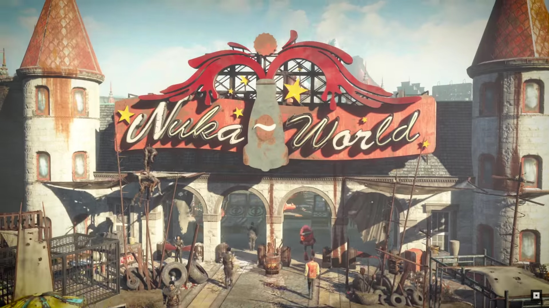 Nuka-World (extension)