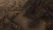 FNV Canyon wreckage 11