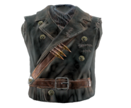 FO4FH Old Longfellow Outfit