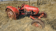 FO4 Трактор1