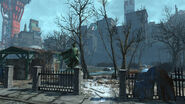 FO4 Swan sign
