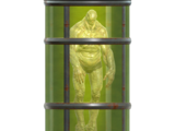 Plan: Super mutant tube