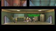 FoS Fuga radiactiva etapa D