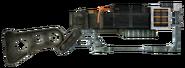 Tri-beam laser rifle 1 3