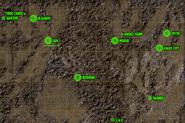 Den map
