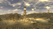 FNV HELIOS One Activated