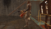 FO4 Forged11