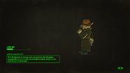 FO4 Mysterious Stranger Loading screen