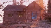 Autumn Acre Cabin