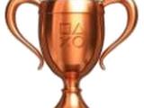 Succès et Trophées de Fallout 4