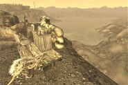 FNV Guardian Peak overlook 1