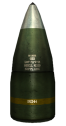 FNV howitzer shell.png