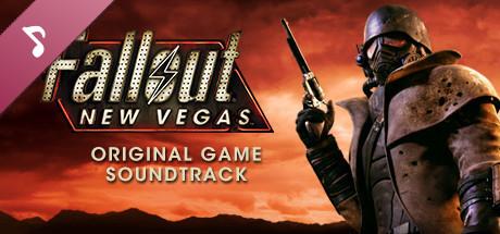 Саундтрек Fallout: New Vegas