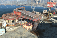 FO4 Location Drumlin Coastal