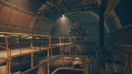 FO76 Vault 76 interior 151