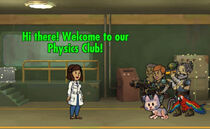FoS Science Cooperative! B