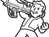 Гранатомёт (Fallout: New Vegas)