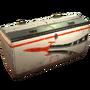 Atx camp utility refrigerator freezer redrocket l.webp