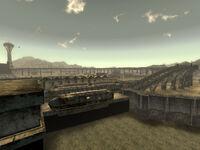 CM monorail route