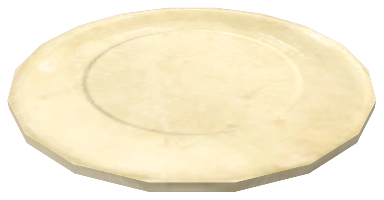 Белая тарелка (Fallout 3)