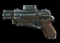 FO4 10mm pistol V1
