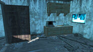 FO4 Greater Mass Blood Clinic (Exam room terminal)