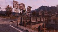 FO76 Roadways 95 95A