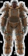 Gunner-commander