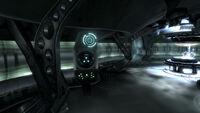 Alien captive recording log 16 cryo lab