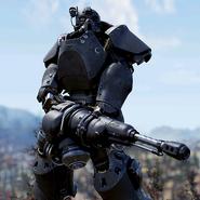 Atx skin weaponskin gaussminigun clandestine c1
