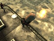 FO3 Liberty Prime bomb 2