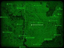 FO4 Данвичские бурильщики (карта мира).png