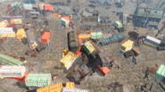 FO4 Big John salvage overview