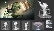 FO76 Chris Ortega concept (ATLAS pres)