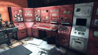 FO76 Riverside Manor (Order of Mysteries - Production log 212)