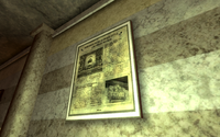 FNV Newspaper in Gomorrah